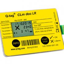 Q-tag CLm doc LR